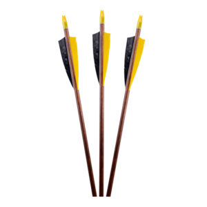три стрелы