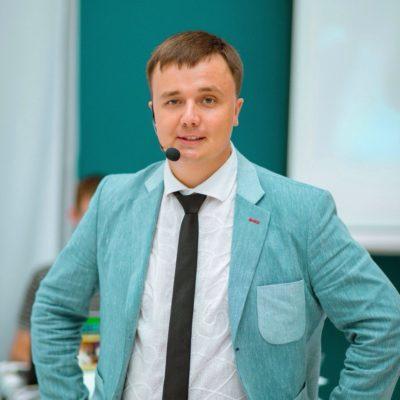 Ведущий Сергей Авдиенко Запорожье