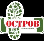 Остров приключений логотип